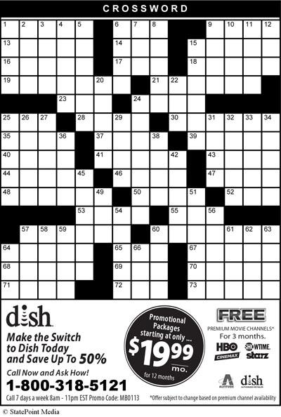04-10-14 CW Puzzle