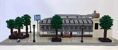 SummitDiner